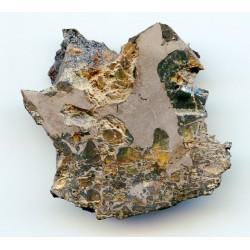 Eagle Station Meteorite