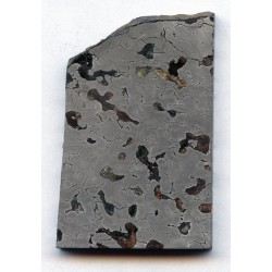 Miles Meteorite