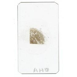 NWA 2737 Microprobe Polished Thin Section