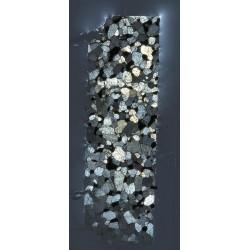 Meteorite Thin Section ITQIY