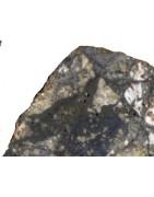 LUN G (Lunar Gabbro), lunar meteorites