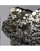 Bencubbinites / B chondrites / Bencubbinite meteorite / B chondrite meteorite