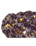 The Admire meteorite is a pallasite